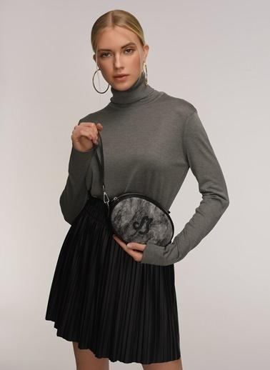 Freyja Concept Omuz Çantası Siyah